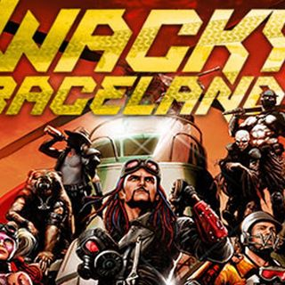 Source Material #113:  Wacky Raceland Comics