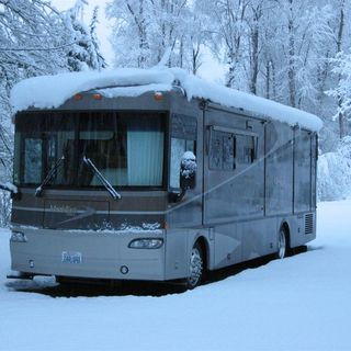 The Essential Tips and Tricks for RV Cover Storage