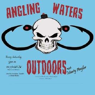 Angling Waters Outdoors WHIW 101.3fm 01122019