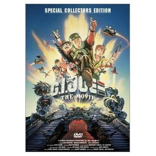 """G.I. Joe: The Movie"" (1987) Radulich in Broadcasting Alternative Commentary"