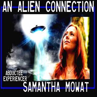 The Alien Interactions of Samantha Mowat