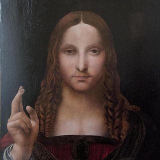 Risolto il mistero della sfera di vetro di Leonardo
