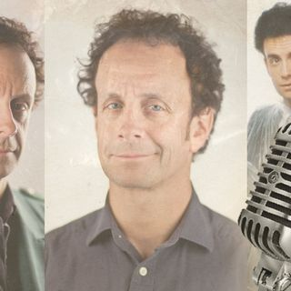 Interview with Kevin McDonald