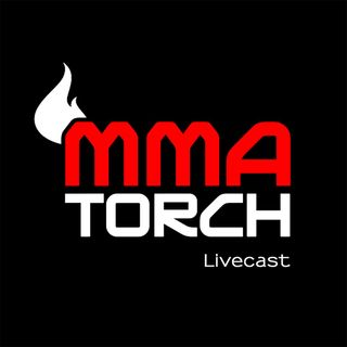 MMATorch Cast (6/19) A second look at Sonnen-Silva 1