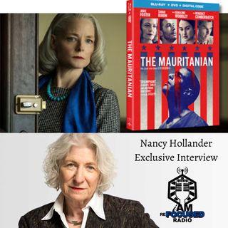 Nancy Hollander - THE MAURITANIAN