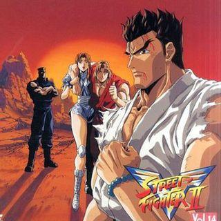 """RADIO GIAFFY - 06/04/19 """"Street Fighter II"""" (1di3)"""