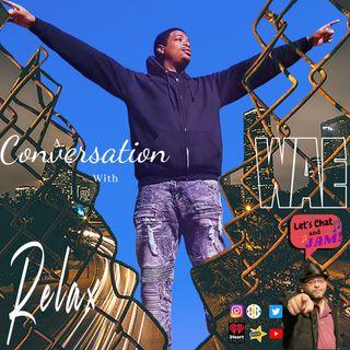 A Conversation With Wae