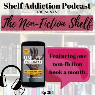 Review of Unfu*k Yourself | The Non-Fiction Shelf