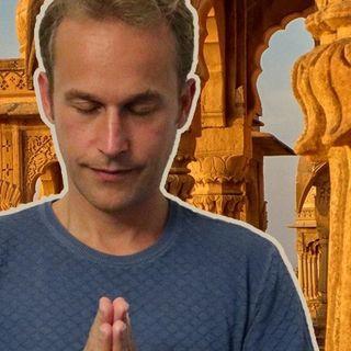 Significato simbolico ed energetico di Namastè
