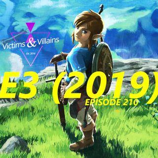 E3 Conference (2019)