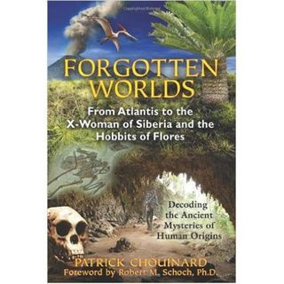 Patrick Chouinard: Forgotten Worlds, Quest for Atlantis