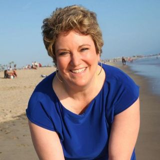 Lasting Lesbian Love with a Special Twist: Part I with Diane Anderson-Minshall