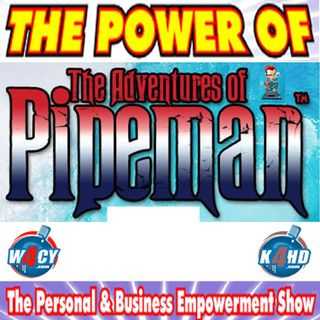 PipemanRadio Interviews Sara Banta of Accelerated Health Products