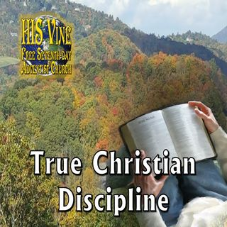 True Christian Discipline