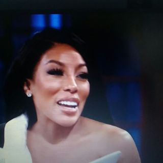 K .MICHELLE DRAGS TAMAR FOR SLEEPING WITH A MARRIED MAN???
