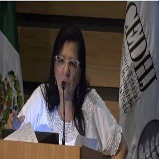 Urge revaluar la alerta de género: Nashieli Ramírez