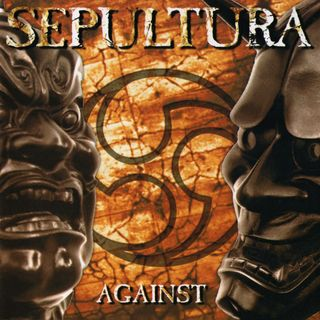 """#EP1 Sepultura """"Against"""" with Derrick Green"""