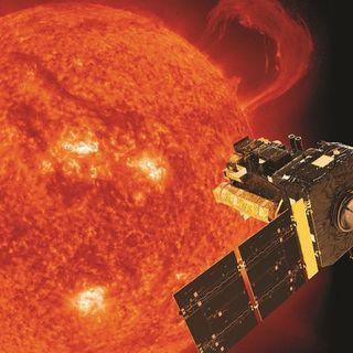 597-Aging Satellites