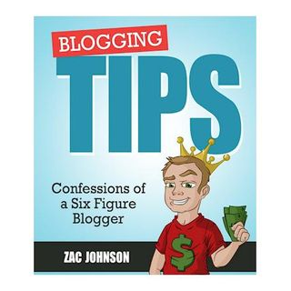 Stop Playing And Start Making Money With Your Blog with Zac Johnson