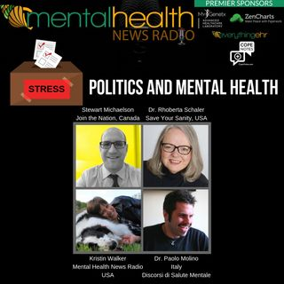 Politics and Mental Health