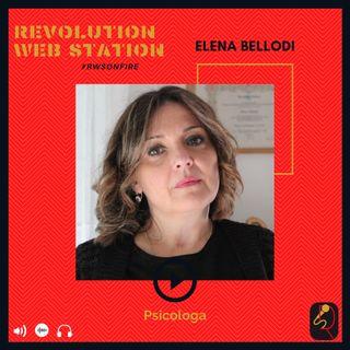 INTERVISTA ELENA BELLODI - PSICOLOGA, PEDAGOGISTA E MEDIATRICE FAMILIARE