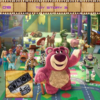 FF: 018: Toy Story 3