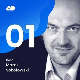 Odc. #1 Jak pracują specjaliści w Oracle Cloud? | Gość: Marek Sokołowski