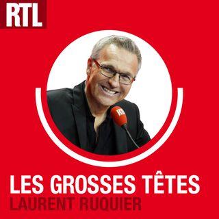 Le Best of des Grosses Têtes du 25 mai 2019