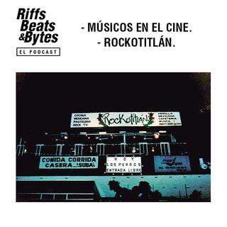 E04: Rockotitlán.
