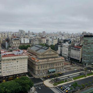 Urbanismo Metropolitano