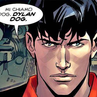 Puntata 31: Dylan Dog, il fenomeno pop italiano
