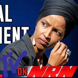 (AUDIO) SmythTV! 7/18/19 #ThursdayThoughts #IStandWithIlhan @DNC Epic Failures Exposed