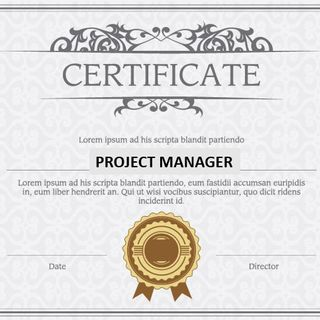6 - Project Manager: Quale titolo avere.