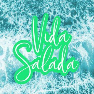 Vida Salada 🎙