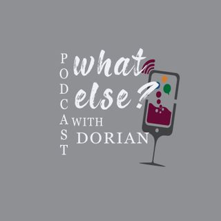 Presentation of What Else? - My podcast