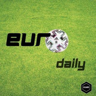 Euro Daily - Episode 14 - Grandioso Azzurri