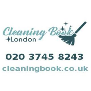 Carpet Cleaning of Cleaning Book London