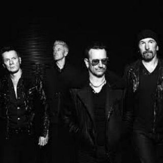 U2 - Every Breaking Waves (Acoustic Sessions)