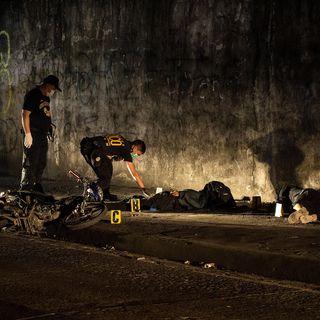 President Trump Condones Phillippines' Drug War Genocide +