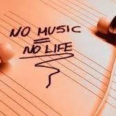 Nomusic-Nolife