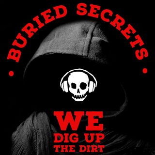 Buried Secrets - Episode Two - MassConn Paranormal
