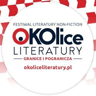 Agnieszka Wójcińska [OKOlice Literatury 2020]
