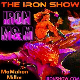 IRON M&M #6