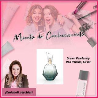 Dream Fearlessly Deo Parfum, 50 ml