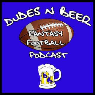 DnB Fantasy Football S1 Ep04: NFL 2018 Week One Here We Come