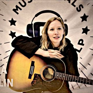 Live In Concert from NPR's All Songs Considered: Julia Jacklin: Newport Folk Festival 2017