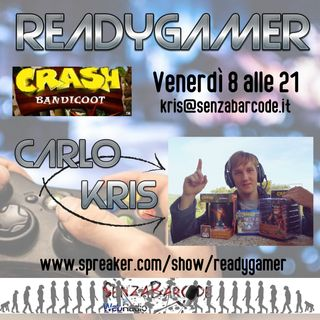Crash Bandicoot 1, remake