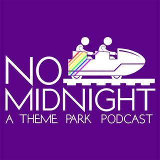 No Midnight Podcast
