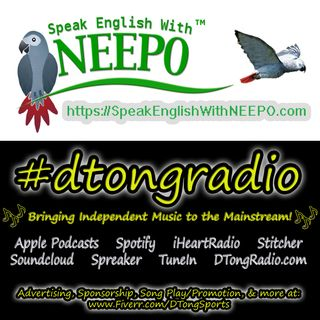 All Independent Music Weekend Showcase - Powered by SpeakEnglishWithNEEPO.com