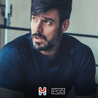 #041 - Entrevista com Carlos Klein, organizador do Brazil CrossFit Championship